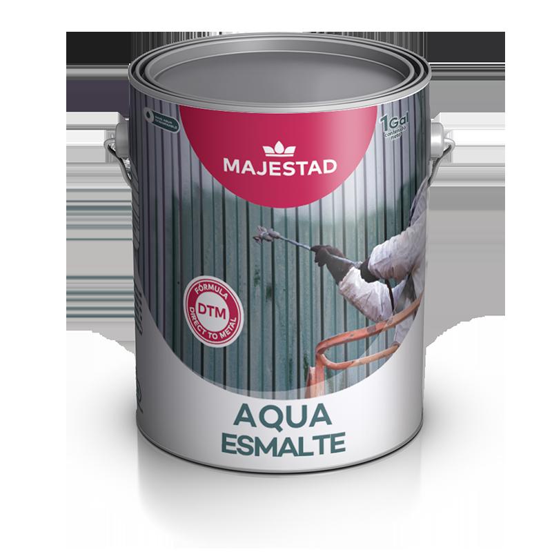 Aqua Esmalte