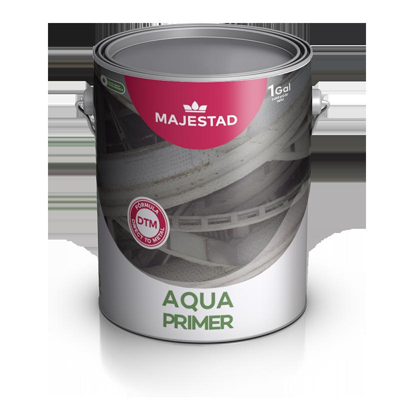 Aqua Primer