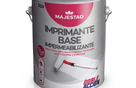 Base Impermeabilizante